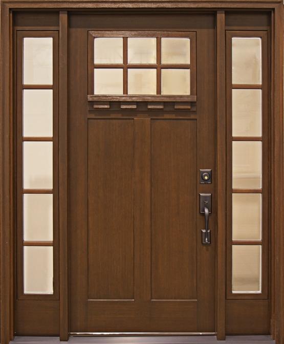CRAFTSMAN COLLECTION  sc 1 st  Buffalo Valley Door Service & Clopay Craftsman Entry Doors | Buffalo Valley Door Service pezcame.com