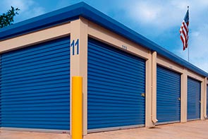Clopay Commercial Overhead Doors in central Pennsylvania.