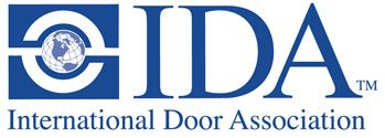 Charmant ... Buffalo Valley Door Is Proud To Be A Member Of The International Door  Association ...
